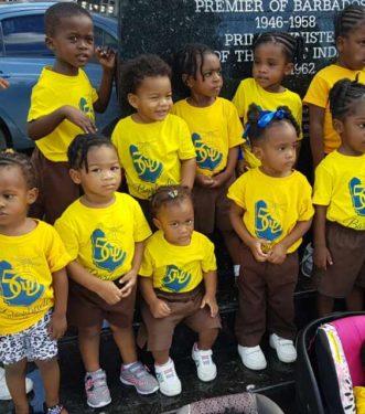 Daycares & Schools
