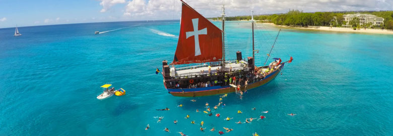 Jolly Roger – Black Pearl Party Cruises