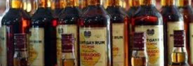 The Mount Gay Rum Tour & Gift Shop